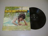 Jazz LP BUNKY GREEN FEAT. DONALD BYRD & JIMMY HEATH My Babe on Exodus