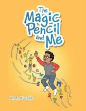 The Magic Pencil and Me