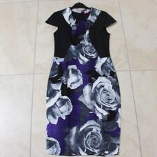 Marks and Spencer Women's with Cap Sleeve Casual Dresses