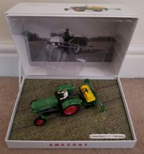 UH FENDT FARMER 2 TRACTOR & AMAZONE S300 LIMITED EDITION BOX SET - 1/32 SCALE