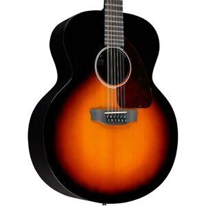 RainSong Nashville Series Jumbo 12-string Acoustic Guitar Sunburst