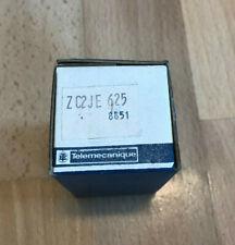 Telemecanique Tipo: ZC2JE 625 / (8851) / Nuovo / Conf. Orig.