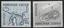 Faeroer/Faroer postfris 1982 MNH 70-71 - Europa / Cept