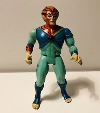 THUNDERCATS OLD VERSION TYGRA LOOSE WORKING ARM ACTION LJN TOYS 1980S