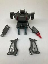 Transformers G1 Old Grey Shockwave Lot