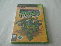 Turtles Xbox Spiel neu new sealed