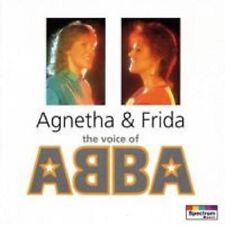 "Agnetha & Frida - ""The Voice of ABBA"" - Eurovision/ABBA"