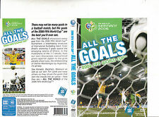 FIFA:World Cup:Germany 2006-All The Goals-Soccar:FIFA World Cup-DVD