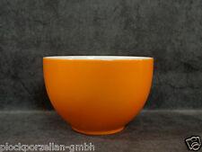 THOMAS Porzellan SUNNY DAY Müslischale Bowl Schale Schüssel 450ml ORANGE/05 NEU