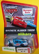 O - BUMPER SAVE - No 90 Piston Cup Disney Cars auto coche diecast racer car toy