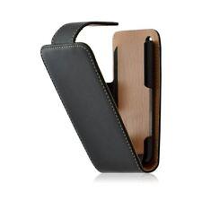 Housse coque étui pour Apple iphone 3G / 3GS couleur noir