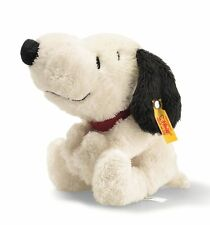Steiff 658181 Snoopy 18 cm liegend