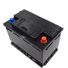 LiFePO4 12V 70Ah Lithium-Iron-Phosphate Battery Pack High Discharge (6C) +BMS