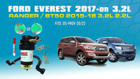 Pre-Filter Kit for Provent Kit PROV-20 for Ford Everest Ranger 3.2L PX2