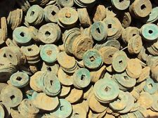 Excavated genuine authentic antique Chinese coins 500 grams/1.1 lbs