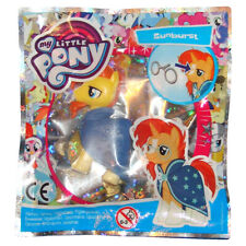 HASBRO My Little Pony LIMITED EDITION Egmont Magazine - Sunburst