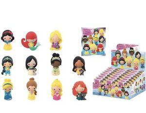 Disney Princess Figural Bag Clip Series 9 BELLE