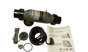 Jandy Aquapure PLC1400 Kit Complet Eau Salé Cellule,Capteur & Câble Apure - Neuf