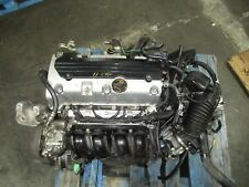 2010 2014 Honda Crv 2.4L Engine Motor Automatic Transmission AWD K24Z6
