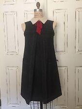 Anthroplogie Anna Sui Adorable Rare Dress Sz 4