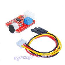 Analog Sound Sensor Module Mic Controller Detect Sound Intensity für Arduino