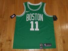 5dea465e2ec New Nike KYRIE IRVING Green BOSTON CELTICS Mens NBA Team Swingman JERSEY 52  XL