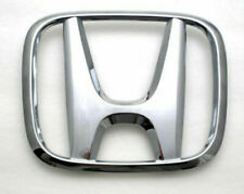 """Front Grill """"H"""" Emblem For Honda Accord 2008 2009 2010 2011 2012 2013 2014 2015"""