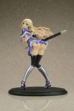 Sexy Anime Figure Dragon Toy T2 Art Girls - Gin no Sharin/Knight Princess Purple