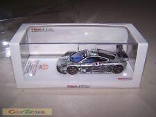 1:43 TSM, 1995 McLaren F1 GTR, #42, Le Mans 24Hr, Société BBA
