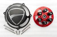 Ducati 748 851 888 916 749 996 998 999 1098 1198 Clutch Cover pressure plate