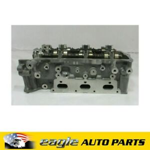 OPEL INSIGNIA 2.8L V6 COMPLETE LHS CYLINDER HEAD ASSEMBLY 2015 2016 # 12635527