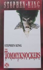 THE TOMMYKNOCKERS (STEPHEN KING) - VHS