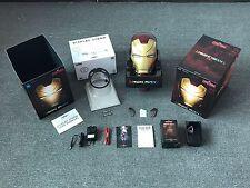 Marvel Studios Captain America Civil War Ironman MK46 Head 1:1 Bluetooth Speaker