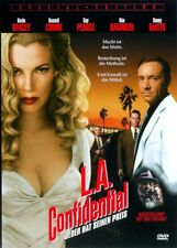 DVD L.A. CONFIDENTIAL # Kim Basinger, Kevin Spacey, Russell Crowe ++NEU
