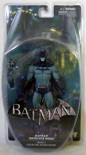 Batman Action Figure Detective Mode Arkham City Dc Direct