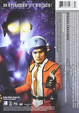 Ultraman Complete Series Collection ALL 39 EPISODE UNCUT DVD SET TV Show Lot Box