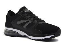 Knixmax Damen Laufschuhe Sportschuhe Sneaker Turnschuhe Runners Freizeit Schuhe