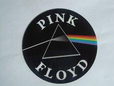 """Pink Floyd Stickers x 2 Motorbike Helmet Decals 3."""" IOM TT Suzuki  Yamaha"""