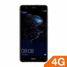 "Huawei P10 Lite 4G 32GB(Unlocked) 5.2"" Smartphone - Midnight Black - 12MP Camera"