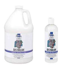 "Top Performance Australian Pet Shampoo Gal- TP514-91 Pet Gromming 6"" x 12"" x 6"""