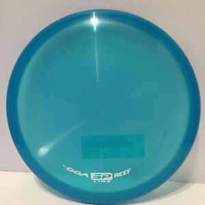 NEW DGA Disc Golf Discs, Various Models, Weights and Colors