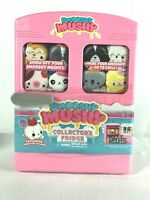 Smooshy Mushy Collectors Fridge  SHow Off And Store Your Pets New