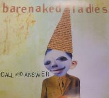 Barenaked Ladies(CD Single)Call and Answer-New