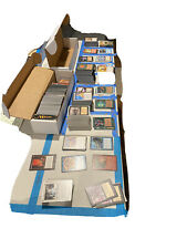 Instant Collection -Mix of 1550+ Common/Uncommon/Rare Magic: The Gathering Cards