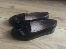 Next Tassel Loafers - Leather Size 13 School Shoes