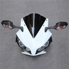 Front Upper Fairing Headlight Cowl Nose Combo Fit for Honda CBR1000RR 2012-2016