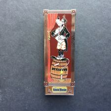 Haunted Mansion - Characters Stretching Room Goofy on Dynamite Disney Pin 70026