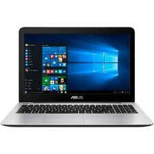 "ASUS Notebook F556 15.6"" FULL HD Laptop Core i7-6500 12GB RAM 512GB SSD Win 10"