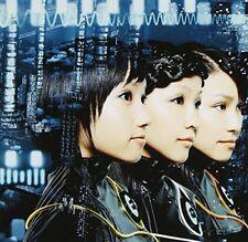 PERFUME-LINEAR MOTOR GIRL-JAPAN CD C15