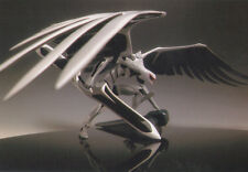 Mass Production Evangelion  EVA Robot Rare Unpainted Figure Model Resin Kit